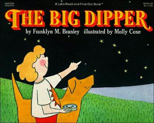 The Big Dipper book