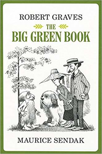 The Big Green Book book