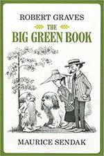 The Big Green Book book