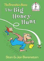 The Big Honey Hunt book