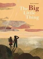 The Big Little Thing book