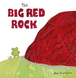 The Big Red Rock book