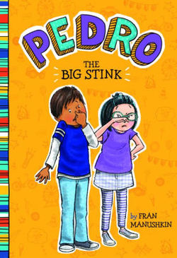 The Big Stink book