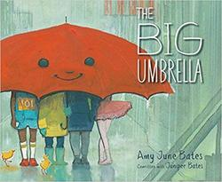 The Big Umbrella book