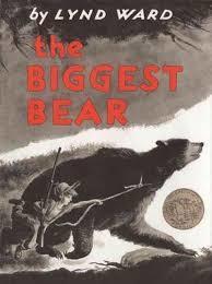 The Biggest Bear book