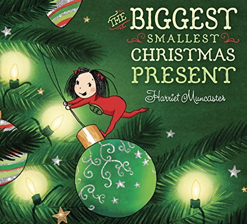 The Biggest Smallest Christmas Present book