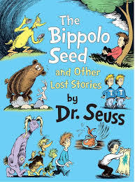 The Bippolo Seed and Other Lost Stories book
