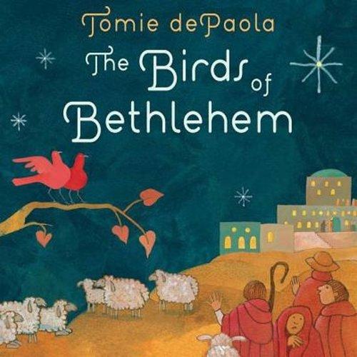 The Birds of Bethlehem Book