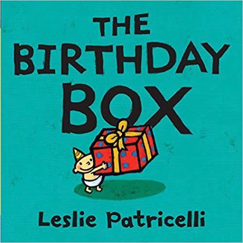 The Birthday Box book
