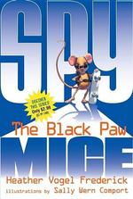The Black Paw book
