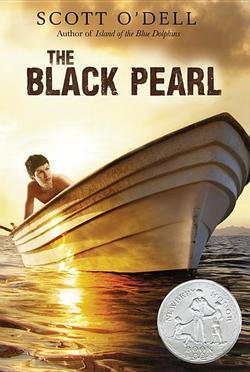 The Black Pearl book