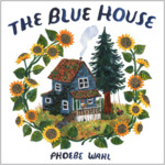The Blue House book