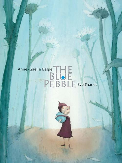 The Blue Pebble book