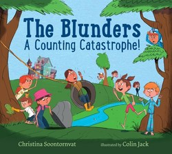 The Blunders: A Counting Catastrophe! book