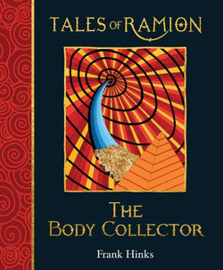 The Body Collector book
