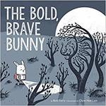 The Bold, Brave Bunny book