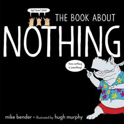 The Book about Nothing book