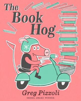 The Book Hog book