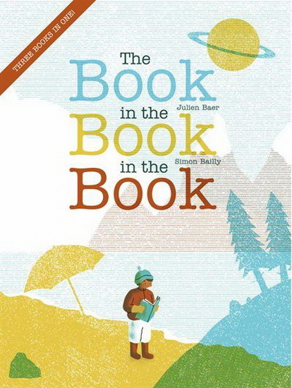 The Book in the Book in the Book book