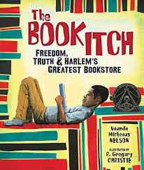 The Book Itch: Freedom, Truth & Harlem's Greatest Bookstore book