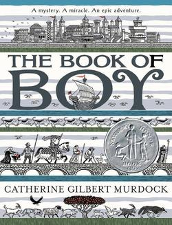The Book of Boy book