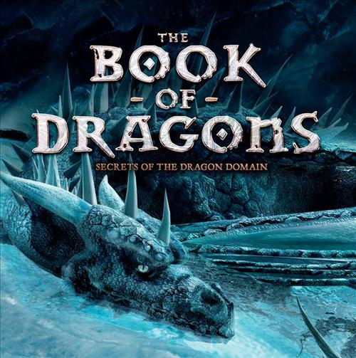 The Book of Dragons book