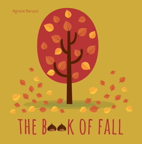 The Book of Fall book