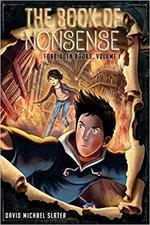 The Book of Nonsense book