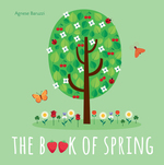 The Book of Spring book