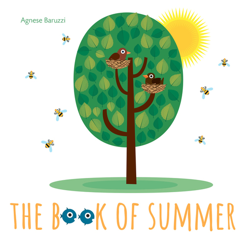 The Book of Summer book