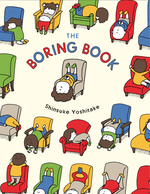The Boring Book book