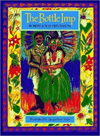 The Bottle Imp book