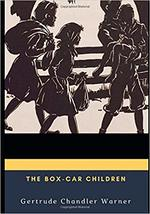 The Box-Car Children book