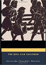 The Box-Car Children book