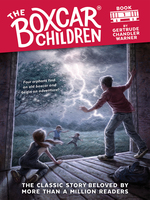 The Boxcar Children book