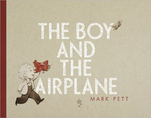The Boy and the Airplane book