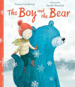 The Boy and the Bear book