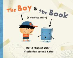 The Boy & the Book book