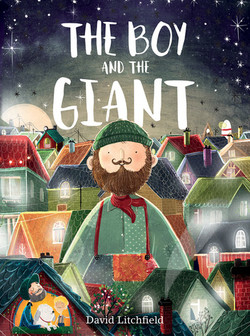 The Boy and the Giant book