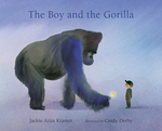 The Boy and the Gorilla book