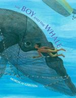 The Boy and the Whale book