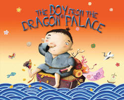 The Boy from the Dragon Palace book