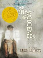 The Boy on the Wooden Box book