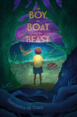 The Boy, the Boat, and the Beast book