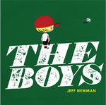 The Boys book