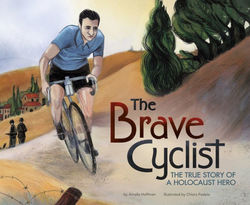 The Brave Cyclist book