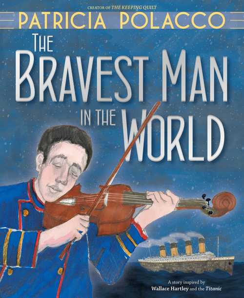 The Bravest Man in the World book