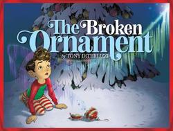 The Broken Ornament book