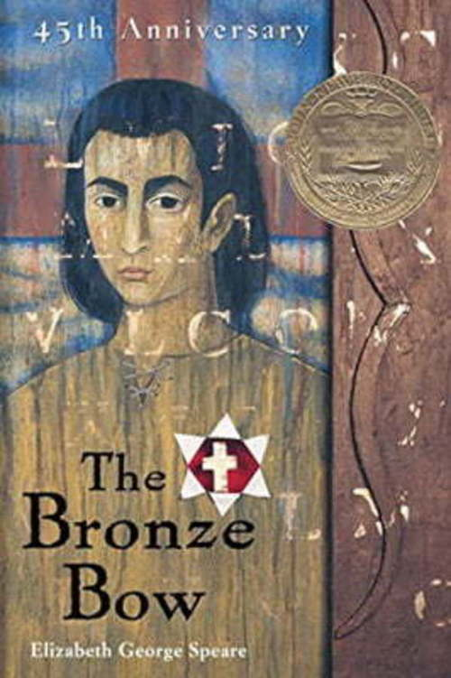The Bronze Bow book