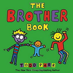 The Brother Book book